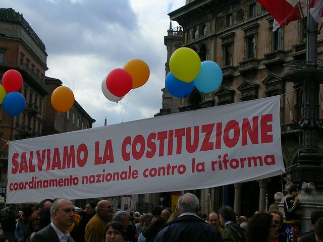 Studenti, insegnanti e sindacati in piazza il 12 marzo!