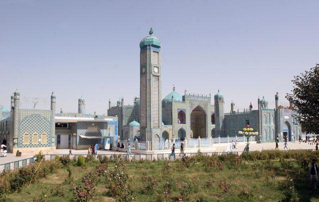 Attacco alla sede Onu di Mazar-a-Asharif: dodici morti
