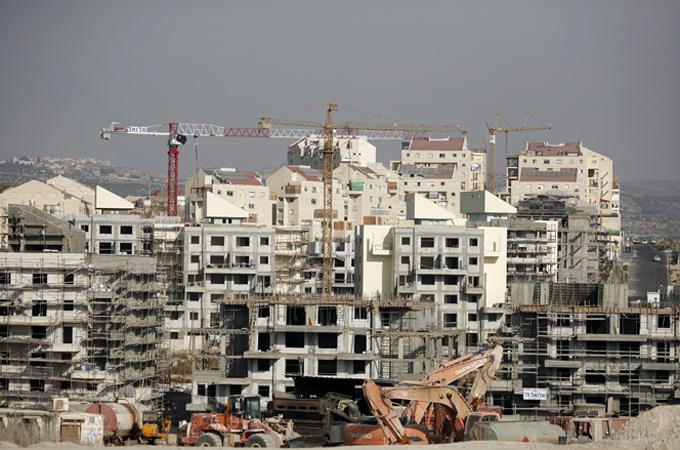 Israele: Usa rinunciano al congelamento delle colonie