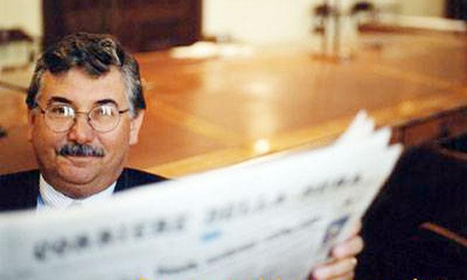 """Intercettazioni: e se anche rischiassi la galera? G. Antonio Stella: """"pubblicherei"""""""