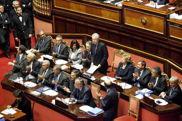 Cosa cambia con il governo Monti?