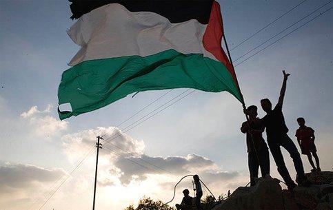 Una poltrona palestinese all'Onu