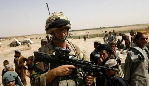 Afghanistan, mille soldati in più
