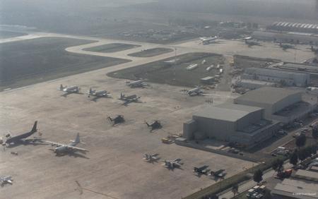 Libia, jet italiani in prima linea