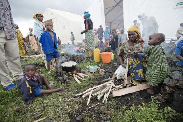 """Amnesty: """"I governi ignorano gli abitanti che vivono negli insediamenti precari"""""""