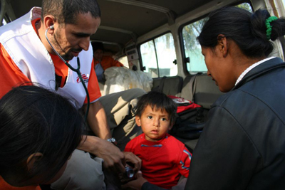 Perù: dopo 23 anni Medici Senza Frontiere chiude il suo progetto e lascia il paese