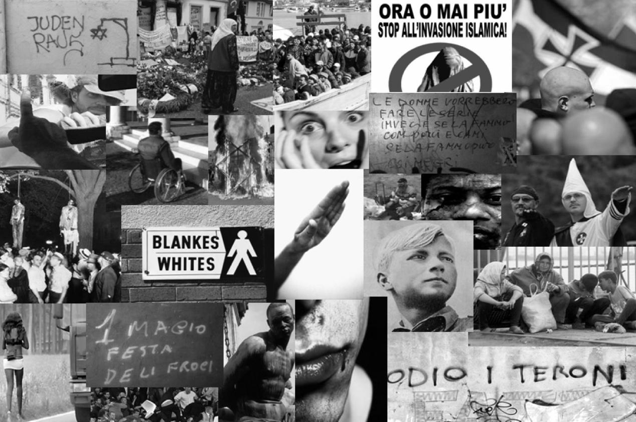 """10 e 11 luglio - Meeting di San  Rossore  """"Contro ogni razzismo"""""""