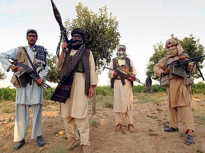 Chi paga i talebani?