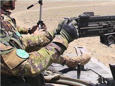 Italia sotto attacco in Afghanistan