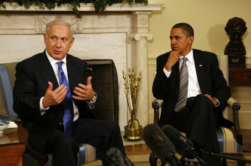 La Turchia alza il tiro con Israele, Netanyahu da Obama
