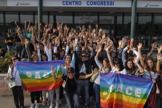 Perugia-Assisi: invito alla stampa e ai mezzi di comunicazione