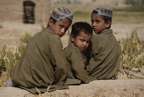 Oggi al via la conferenza della società civile afgana