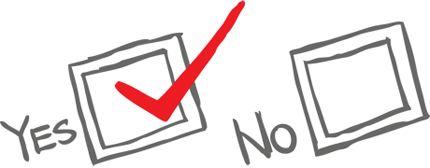 Referendum, un altro passo avanti verso la democrazia. Tutti al voto 12, 13 giugno