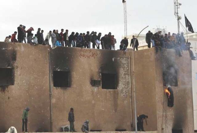 In Libia i ribelli puntano su Tripoli. Telefonata tra Obama e Berlusconi