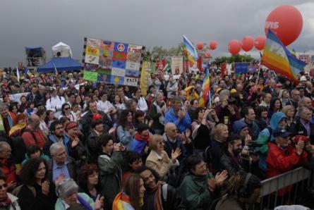 Lettera aperta ai partecipanti alla Marcia per la pace Perugia-Assisi del 16 maggio 2010