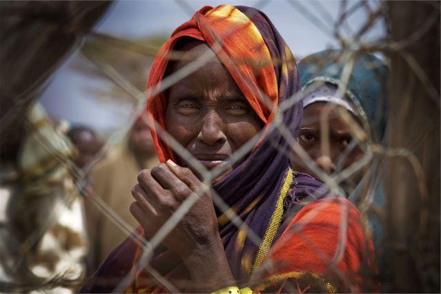 Corno d'Africa sull'orlo del disastro umanitario per siccità e guerra