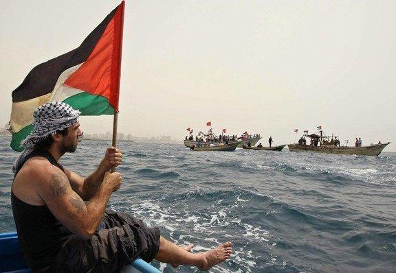 """In ricordo di """"Vik"""", la voce libera della pace e dei palestinesi a Gaza"""