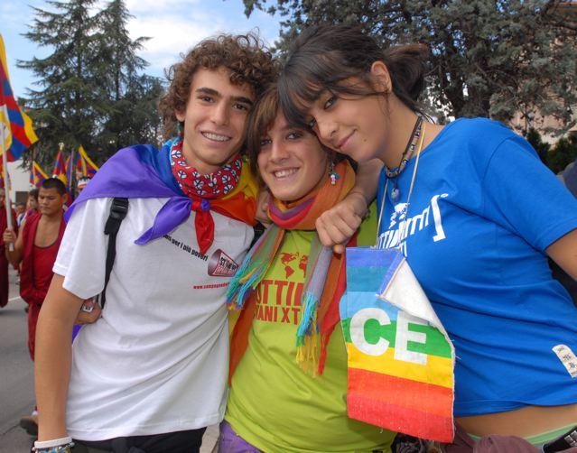 """Giornata internazionale Onu del """"cessate il fuoco"""" dedicata ai giovani"""