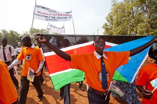 "Il presidente Bashir: ""Ora collaboriamo"""