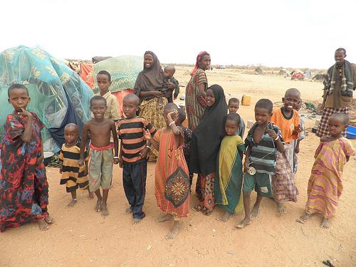 Etiopia: non si arresta il flusso di rifugiati dal Sudan