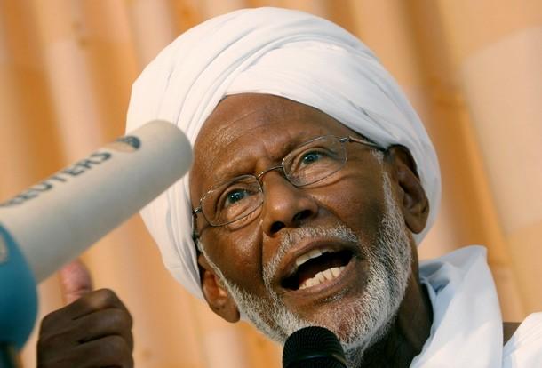 Sudan: libero Al Turabi