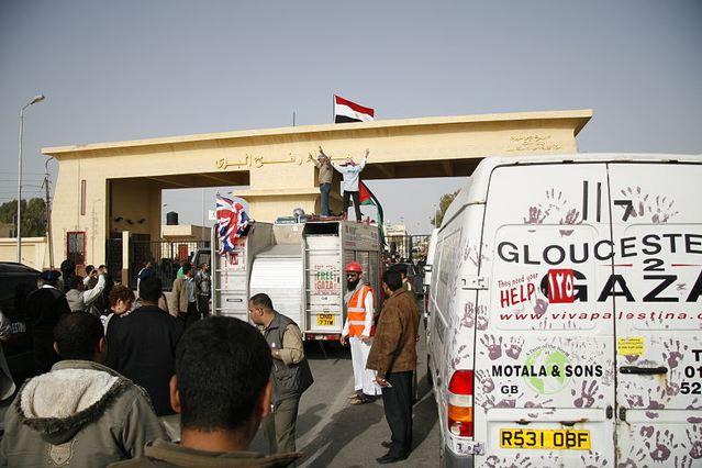 Gaza, fine del blocco egiziano?