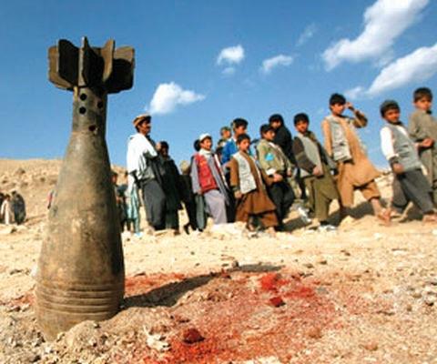 Anno record di morti in Afghanistan