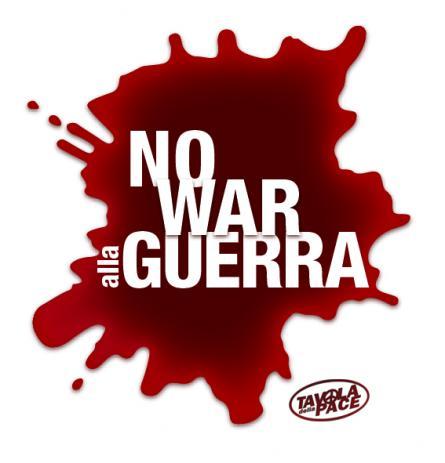 Domani giornata nazionale di mobilitazione per il Cessate il fuoco!