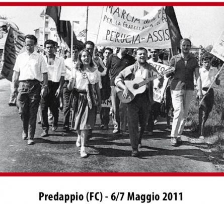 Il seme e l'albero: le radici del movimento pacifista nell'opera di Aldo Capitini e Giorgio La Pira