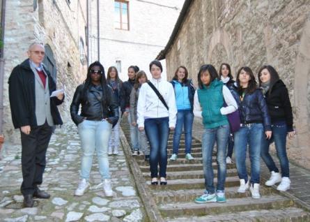 Venerdì 27 maggio a Reggio Emilia: Costruiamo insieme una nuova cultura!
