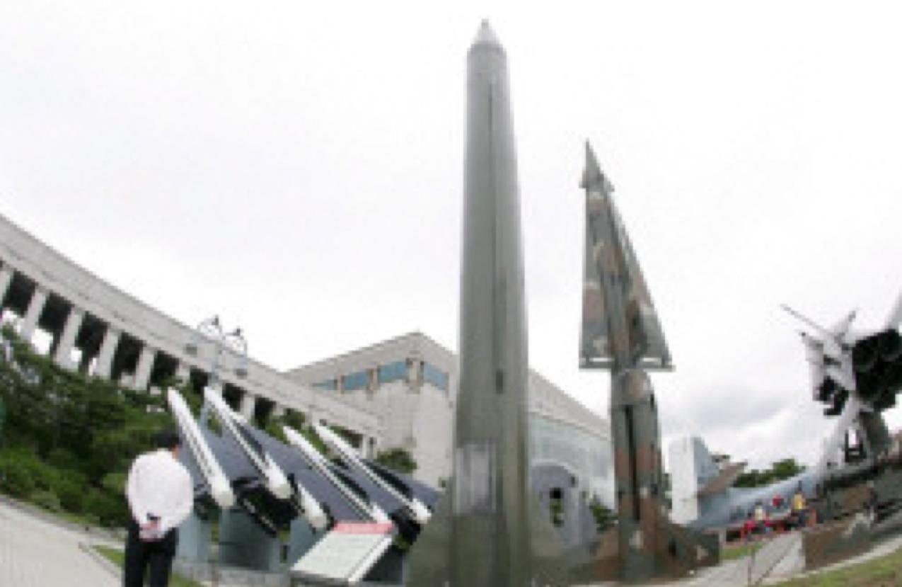 Nord Corea lancia un missile. Una provocazione al mondo