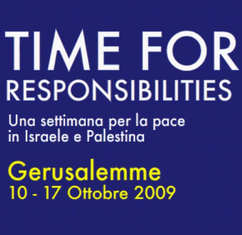 Vieni con noi a Gerusalemme. Un'occasione unica