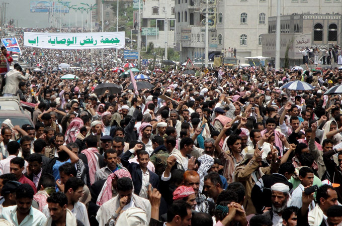 Yemen: per l'Onu è crisi umanitaria