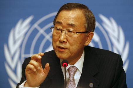 """Onu, sì al secondo mandato a Ban Ki Moon: """"Sono un costruttore di ponti"""""""