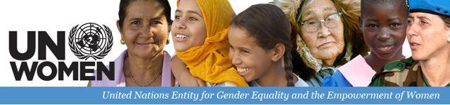 """Onu: """"Nuova era nel lavoro delle Nazioni Unite per le donne"""""""