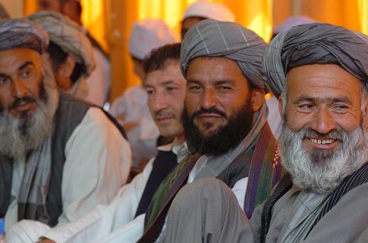 Al via oggi la conferenza internazionale della Società Civile Afgana