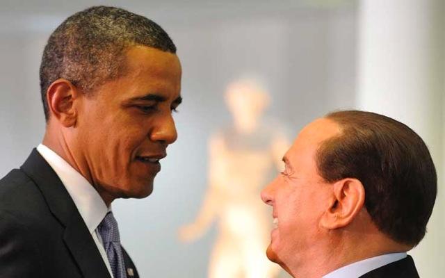 Libia: i silenzi colpevoli di Italia e Usa
