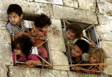 Bambini palestinesi uccisi e abusati Rapporto shock sui coloni israeliani