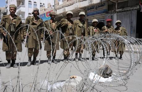 Guerra civile in Yemen: decine di morti a Sana'a