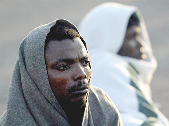 18 giugno: Giornata Mondiale del Rifugiato