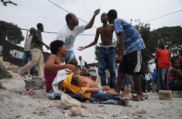 Haiti, sale il numero dei morti per il colera