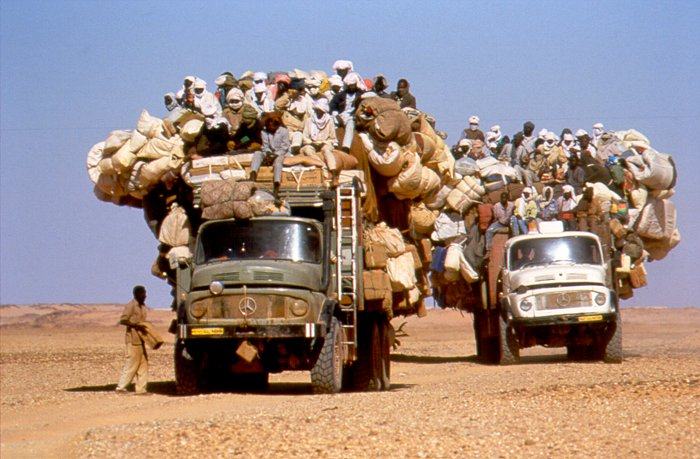 Rep. Centrafricana: MSF, in migliaia in fuga da scontri del nord