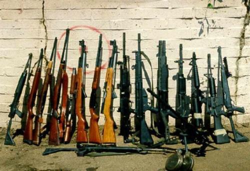Le armi non sono noccioline: alle Nazioni Unite chiediamo un vero trattato vincolante non un testo di facciata.