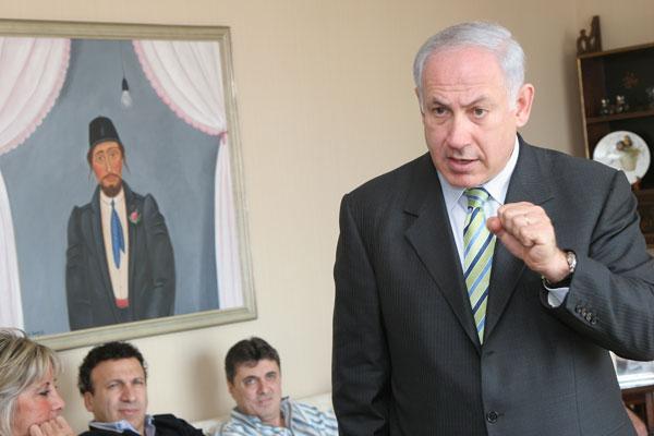 Netanyahu oggi a Roma: insieme per pace e sicurezza