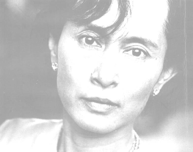 Continua lo sciopero della fame di Aung San Suu Kyi