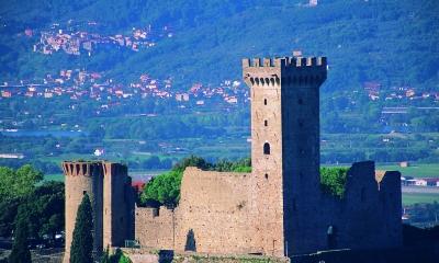 Castelnuovo, dove cittadini e amministratori sono promotori di pace