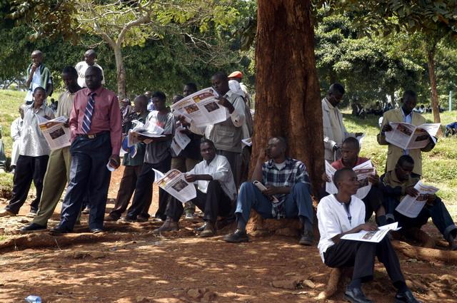 Ad Unomattina l'Africa, tra diritti e buone pratiche