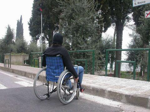 Diritti umani negati per i disabili. La denuncia del Consiglio d'Europa