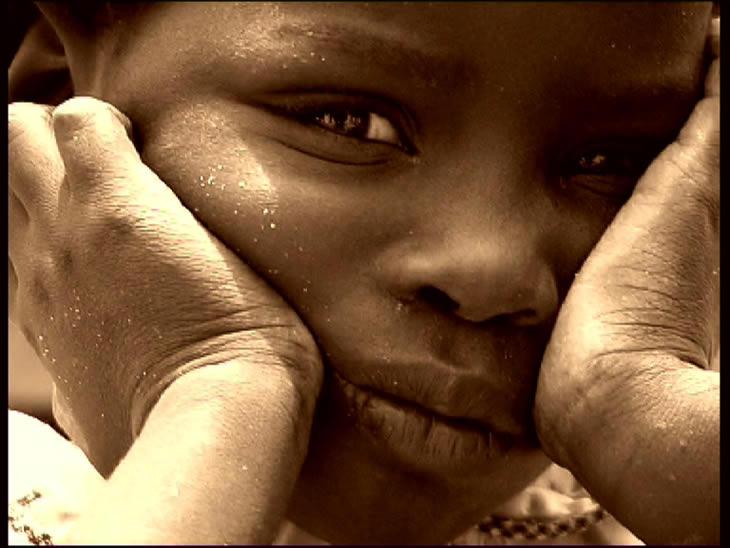 L'Africa è lo specchio del nostro futuro. Se vogliamo che sia migliore dobbiamo fare i conti con le nostre responsabilità