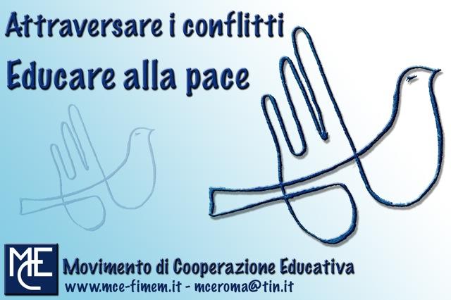 """I bambini di Piacenza: """"istituiamo il Ministero della Pace"""""""